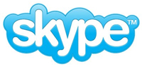 Click to call us via Skype