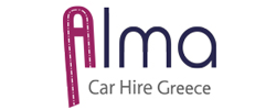 Rent a car Alma Car Hire Greece