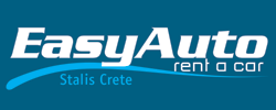 Rent a car EasyAuto