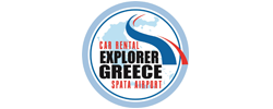 Explorer Greece Car Rental
