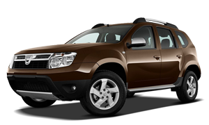 DACIA DUSTER (IFMR) - 4 x 4 & SUV