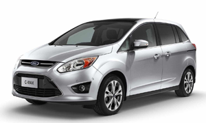 FORD C-MAX (CDMR) - Medium