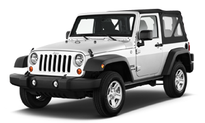 JEEP WRANGLER 2d UNLIMITED 2.8 DIESEL AUTO