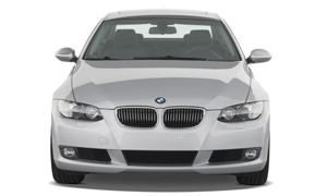 BMW 320 AUTO (SDAR) - Large