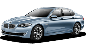 BMW SERIES 5 AUTOMATIC