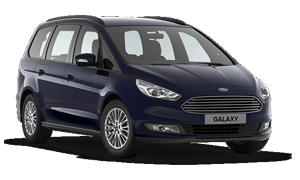 FORD GALAXY 7SEATER