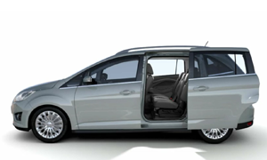 FORD C MAX STW