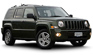 JEEP PATRIOT 2.7 AUTO