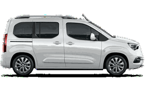 OPEL COMBO 6/7SEATER
