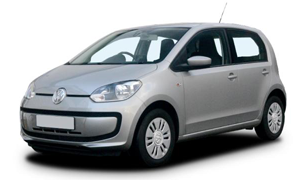 VOLKSWAGEN UP AUTO