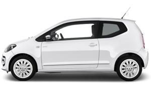 VOLKSWAGEN UP 2D