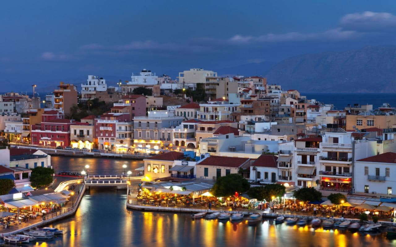 Rent a Car in Crete